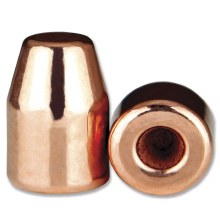 .45  Caliber  230gr. HP 500ct.  XTB Copper  Plated