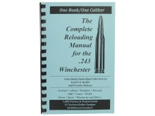 Load Book .243 Winchester