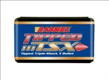 .22 Caliber   62 Grain TTSX Barnes #30188