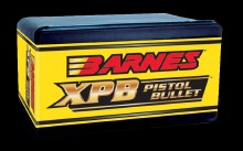 .454 Caliber  250 Grain XPB Barnes #30554