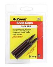 .25-06 Rem. - A-Zoom Snap Caps