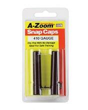 410 Ga. - A-Zoom Snap Caps