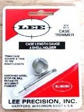 Lee Case Trimmer .223cal.