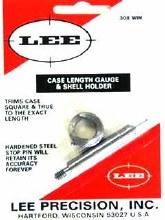 Lee Case Trimmer .308cal.
