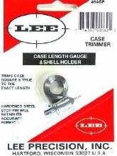 Lee Case Trimmer 45 ACP