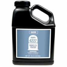 4227 8lbs - IMR Powder