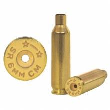 6mm Creedmoor SR 100ct. - Starline Brass