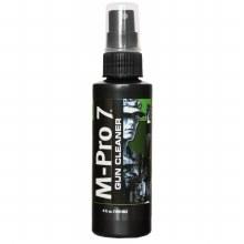 M-Pro 7 Gun Cleaner 4oz Spray