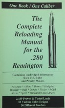 Load Book .280 Remington
