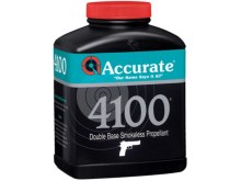 4100 1lb - Accurate Powder