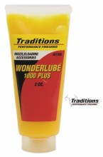 Wonder Lube 2oz. Tube