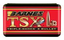 .22 Caliber   55 Grain TSX Barnes #30182