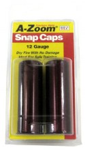 12ga. - A-Zoom Snap Caps
