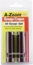 20ga. - A-Zoom Snap Caps
