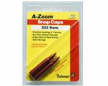 .223 Rem. - A-Zoom Snap Caps