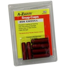 .454 Casull - A-Zoom Snap Caps