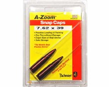 7.62x39 - A-Zoom Snap Caps