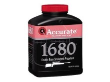 1680 1lb - Accurate Powder