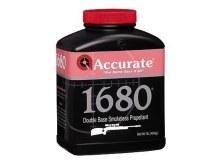 Accurate Powder - 1680 1lb