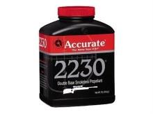 Accurate Powder - 2230 1lb