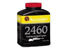 2460 1lb - Accurate Powder