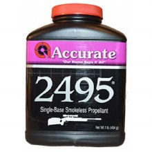 Accurate Powder - 2495 1lb