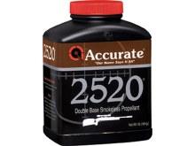 Accurate Powder - 2520 1lb