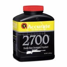Accurate Powder - 2700 1lb