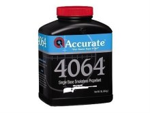 4064 1lb - Accurate Powder