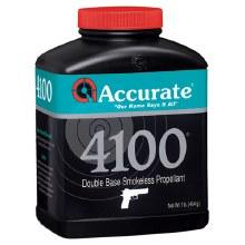 Accurate Powder - 4100 1lb