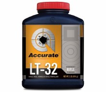 LT-32 1lb - Accurate Powder
