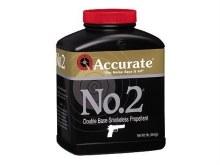 Accurate Powder - No.2 1lb