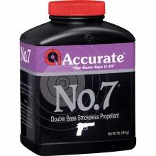 Accurate Powder - No.7 1lb