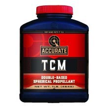 TCM 1lb  - Accurate Powder