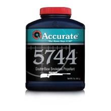 Accurate Powder - XMR 5744 1lb