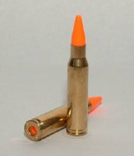.308 Caliber - Action Trainer