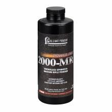Alliant Powder - 2000-MR 1#