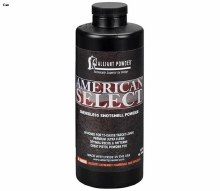 American Select 1lb - Alliant Powder