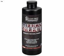 Alliant Powder - Am. Sel. 1lb