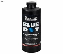 Blue Dot 1lb - Alliant Powder