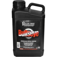 Bullseye 4lbs - Alliant Powder