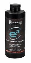 Alliant Powder - E3 1lb.