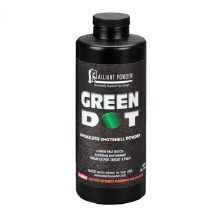 Green Dot 1lb - Alliant Powder