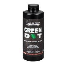 Alliant Powder - Green Dot 1lb