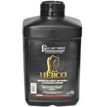 Herco 8lbs - Alliant Powder