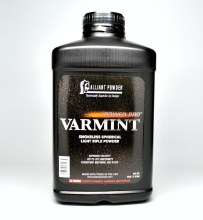 Alliant Powder - P.Pro Varmint 8lb