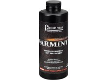Pro Varmint 1lb - Alliant Powder