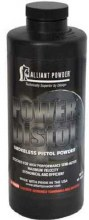 Power Pistol 1lb - Alliant Powder