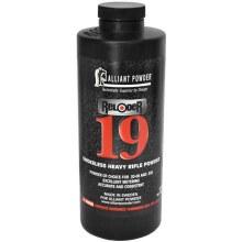 Alliant Powder - Re-19 1lb