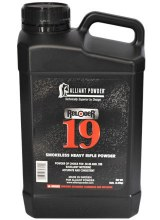 Alliant Powder - Re-19 5lb